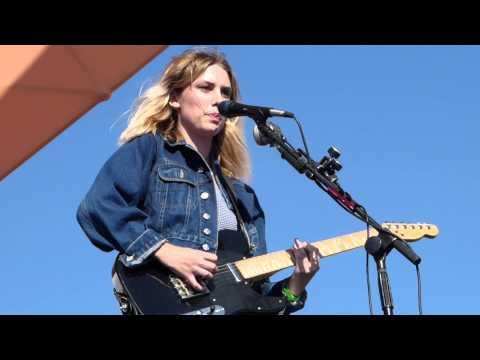 Wolf Alice - Lisbon LIVE HD (2015) ALT 98.7 Summer Camp