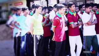 Annual Prefects Day organized by Gampola Zahira College