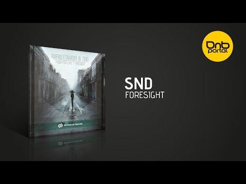 SND - Foresight [Nu Venture Records]