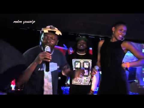 Download Kingwedu Live in Germany With Zblack Braah