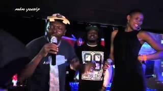 Kingwedu Live In Germany With Zblack Braah