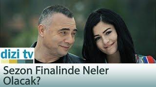Deniz Çakır ve Oktay Kaynarca'ya sezon finalini sorduk - Dizi Tv 597. Bölüm