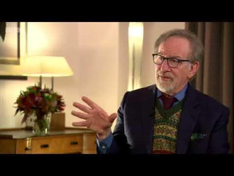 Spielberg  Current administration 'broadsiding' media