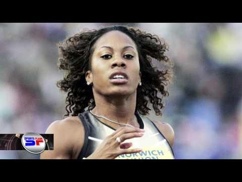 SPORTS FLASH: JAAA president not worried about Kenya…Sanya Richards-Ross donates to Ja Sports Museum