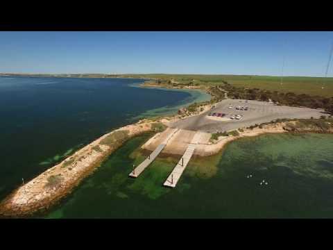 Streaky Bay Tour - Eyre Peninsula - Great Fishing - Secret!