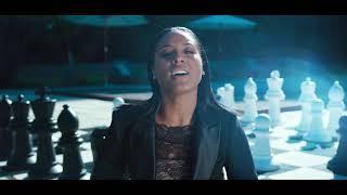 Chelsy Shantel - Nao Quero Problemas ft. Gerilson Insrael (Video Oficial)