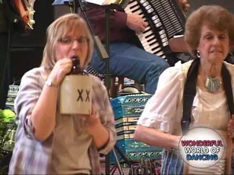 """NEW BRASS EXPRESS AT P.B.C.A. POLKA MEETS COUNTRY DANCE """"COUNTRY INSTRUMENTS"""""""