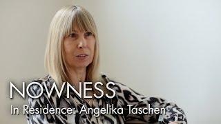 "In Residence Ep 8 ""Angelika Taschen"" by Matthew Donaldson"