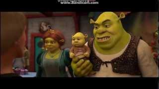 Shrek'den Kükresene :D :D