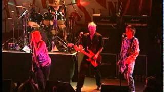 Die Toten Hosen - Sheena Is A Punk Rocker - (Live at the Winter Gardens, Blackpool, UK,1996)