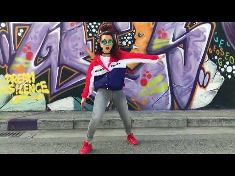 MissG  x DJ FLEX ft. DeeJay TMX Afro Twerk Challenge