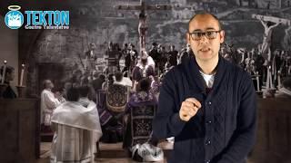 8 cosas que no se deben hacer en la iglesia. Como católico ...