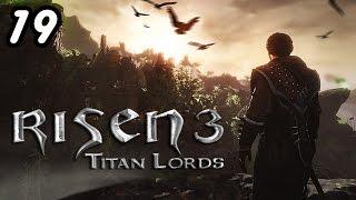 Прохождение Risen 3: Titan Lords #19