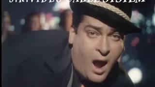 Aji Aisa Mauka Phir Kahan Milega a tremedous song by mohammed rafi