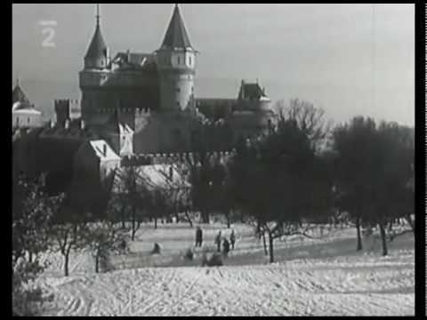 Bojnice - ZOO (1956)