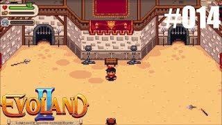 Gladiatorenkämpfe - Evoland Legendary Edition (Evoland 2) #014