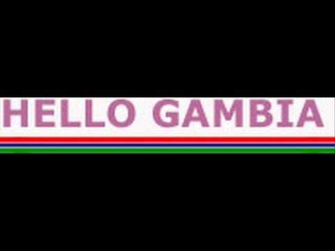 Muhammed Sillah's Deportation- Interview with Muhammed by Hello Gambia Radio- Full Version