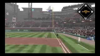 MLB The Show On Fox - Diamond Dynasty - Future Stars and Immortals Day 3