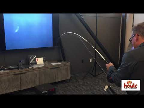 Virtual Sport Fishin' Simulator