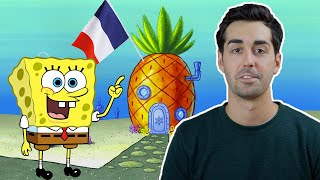 Parler comme les Français