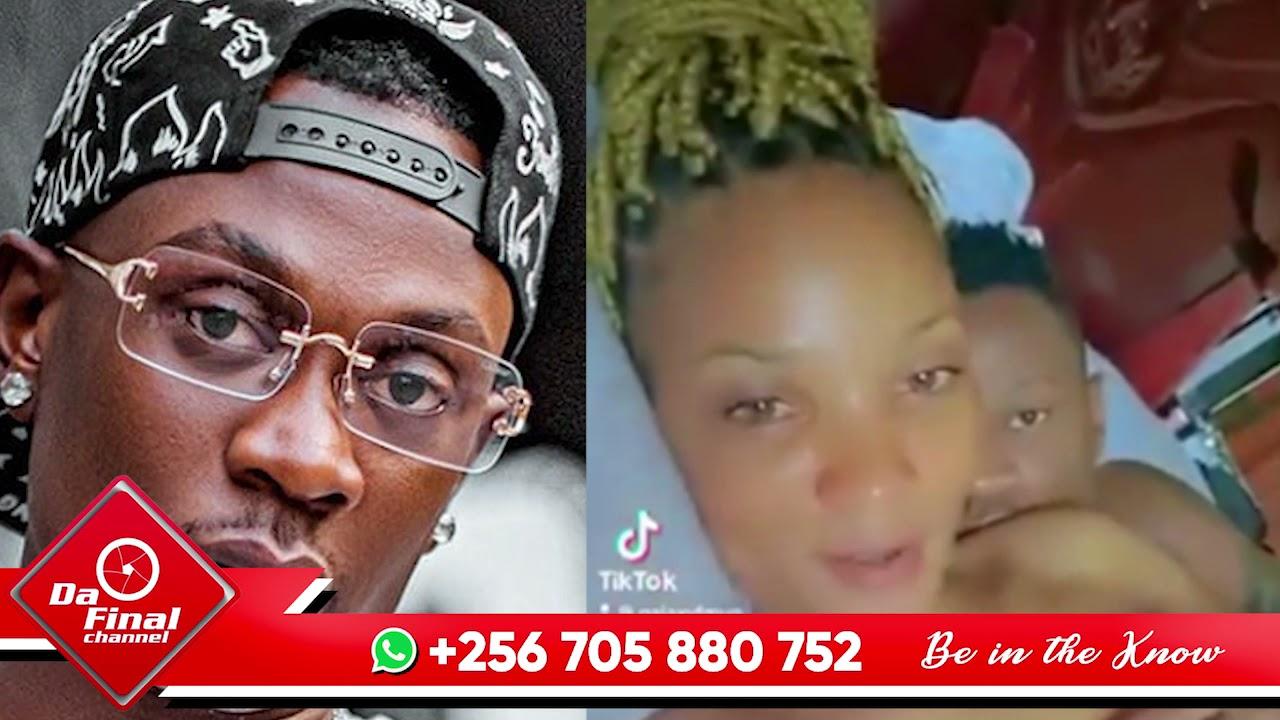 Download AKATAMBI KOBUSEGGU: FIK FAMEICA NE PIA OBA PHOTO SHOP. VIDEO EFULUMWE GWE OGAMBA KI?