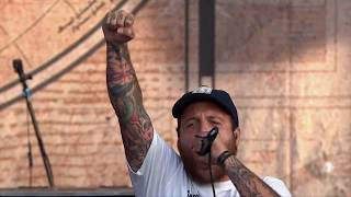 STICK TO YOUR GUNS - Live at With Full Force 2018 (Full Set)