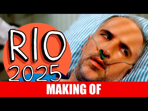 Making Of – Rio 2025