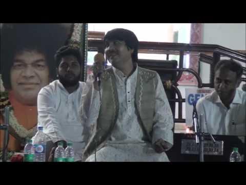Devotional Music Programme by Shri. Sairam Iyer & Party