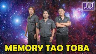 Century Trio - Memory Tao Toba (Lagu Batak Terbaik Terpopuler)