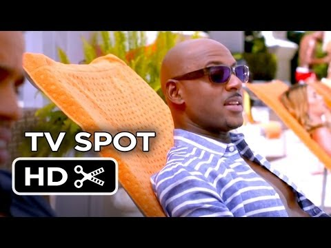 Think Like A Man Too TV SPOT  Heating Up 2014  Kevin Hart Sequel HD