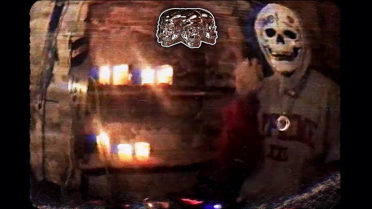 Vladimir Cauchemar - Live From The Basement (DJ SET 2020)