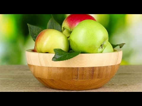 The Health Benefits of Apples, Cancer Fighter,Weight Manager,Immune System Booster