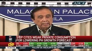 ADB raises GDP forecasts for PH