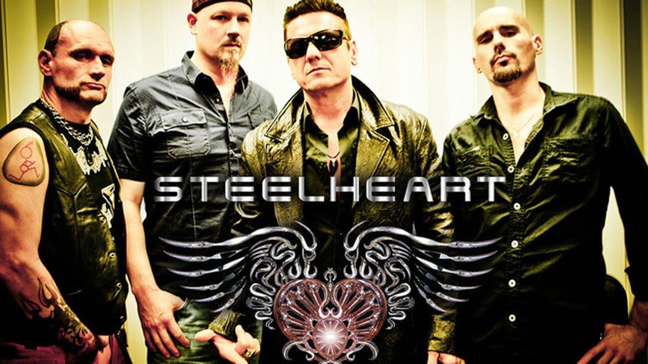 Super bate papo com Miljenko Matijevic da banda Steelheart