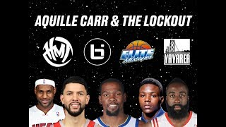 How the NBA Lockout and Aquille Carr changed the internet