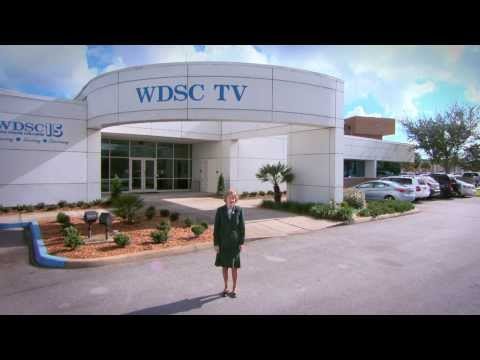 Support WDSC Television 1