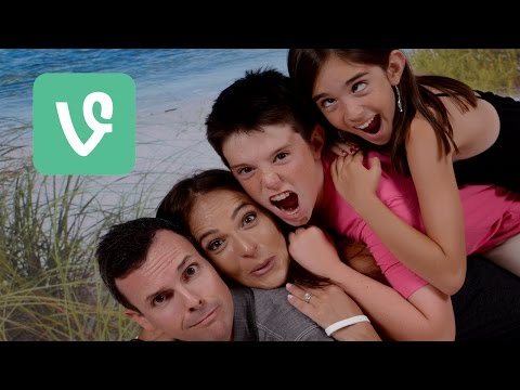 EVERY SINGLE VINE...EVER! (Eh Bee Family -...