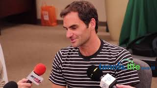 Federer: on retirement, and looking back