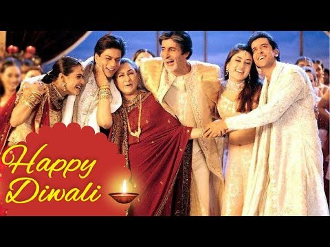 Diwali Wishes | Greetings | Diwali Dance Songs | Bollywood | Celebrate Togetherness