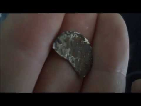 Cleaning Silver coins safe and quick! (nr230)