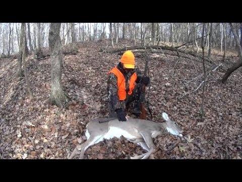 First Deer Camp of 2017