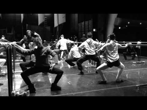 Colorado Ballet BW - True North Productions