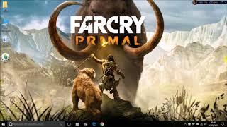 Baixar e Instalar Far Cry Primal PC 2017 Em Português