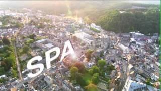Euroskills 2012 Spa Francorchamps - Trailer