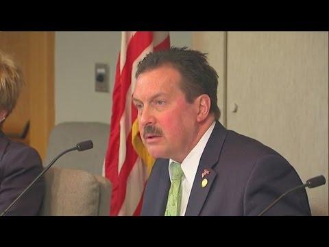 Hamilton Co. Commissioner Todd Portune responds to Tracie Hunter supporters