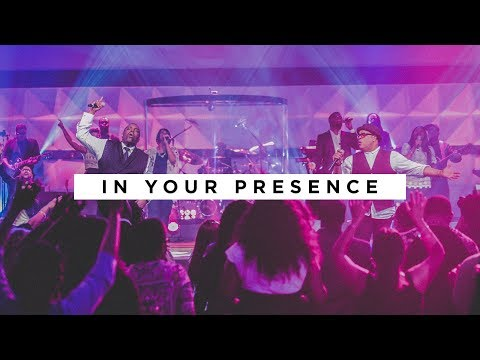 William McDowell - In Your Presence feat. Israel Houghton (OFFICIAL VIDEO)