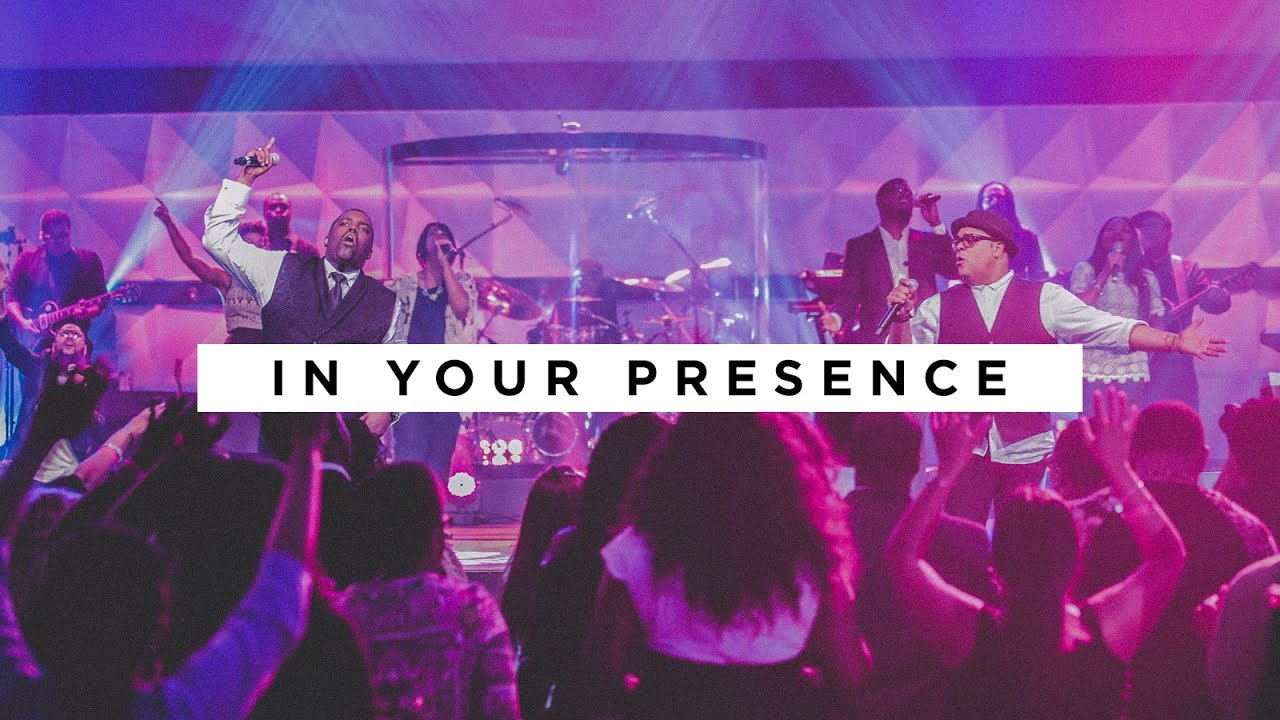 william-mcdowell-in-your-presence-feat-israel-houghton-official-video-william-mcdowell-music
