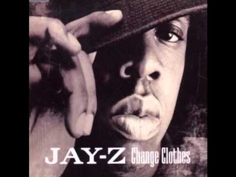 Jay-z feat Pharrell - Change Clothes