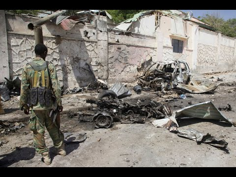 القاعدة يصدر بيان للإشادة بالهجمات الأخيرة لتنظيم الشباب الصومالي  - نشر قبل 7 ساعة