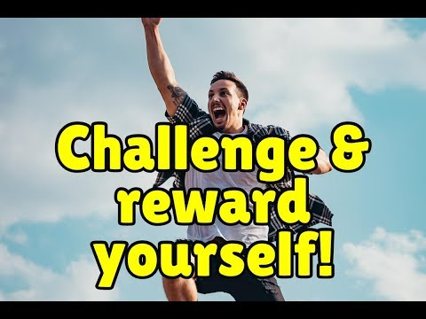 How to stay motivated to learn English - Tip #10: Challenge & reward yourself from YouTube · Duration:  3 minutes 7 seconds